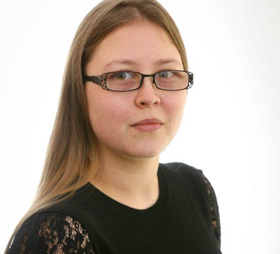 Leah Gleadhill - Trainee Church Insurance Broker