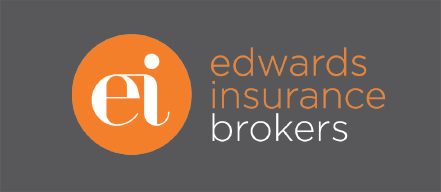 Edwards Insurance Logo