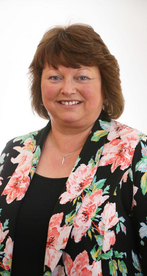 Jenny Morris - Church Insurance Manager