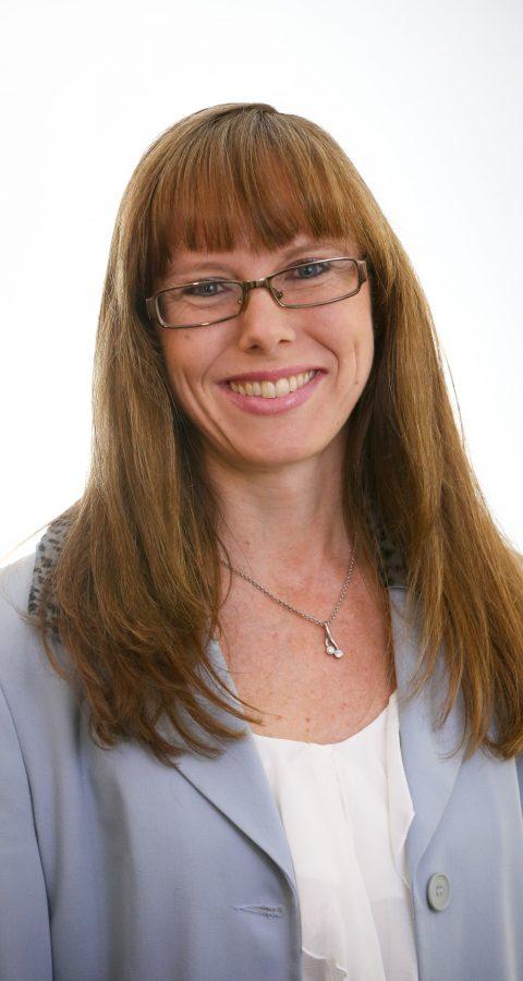 Nicola Mackenzie Charity and Commercial Insurance Broker