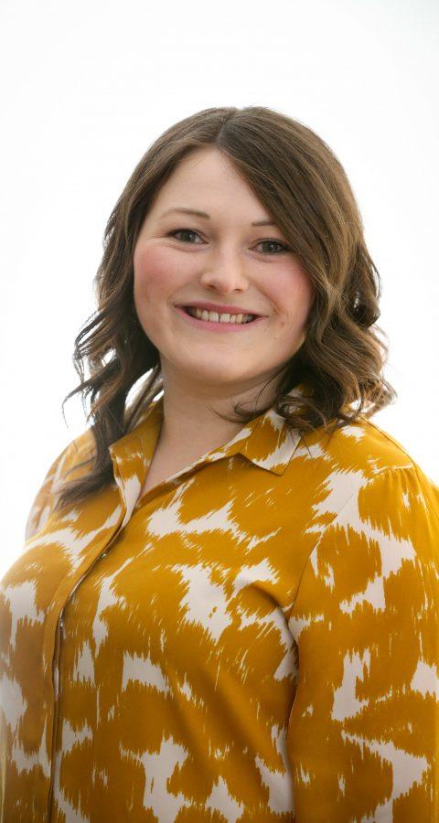 Steph Morris - Marketing Communications Assistant